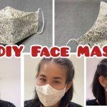Hawk Style Face Mask