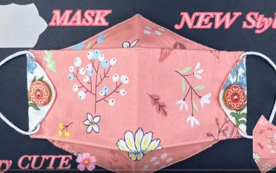 NEW Design DIY Face Mask Hawk Style